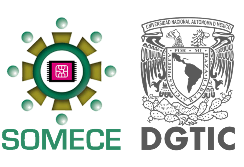 logos somece y dgtic